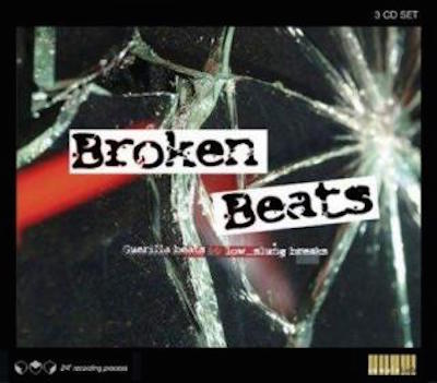 SampleLab Broken Beats CD1-3 24BiT MULTiFORMAT-DYNAMiCS